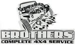 Brothers Complete 4×4 Service 5113 Brooks St. Montclair, CA 91763 Tel: (909) 445-8220 Fax: (909) 445-8224