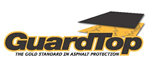 GuardTop Asphalt Protection Golf Sponsor 2012