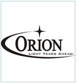 Orion Energy Systems Golf Sponsors 2012