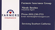Nicole Benitez - Farmers Insurance